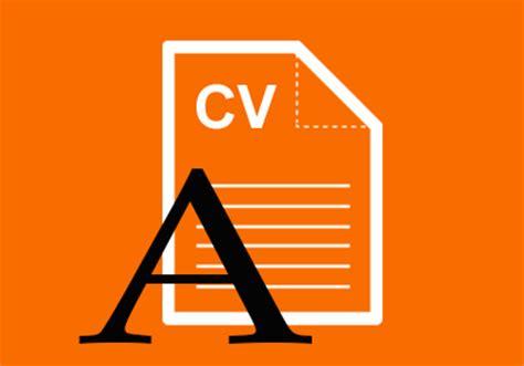 Descargar Formato De Curriculum Vitae En Word Gratis