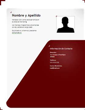 14 Plantillas Editables Originales para CV Profesionales